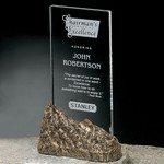 Summit Stone Marble Award 10 in.