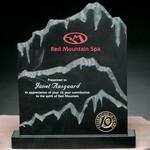Shasta Peak Award 9-1/2 in.