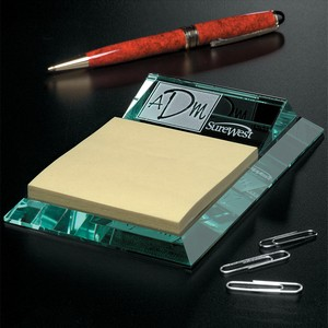 Notepad Holder 3-3/4 in. W