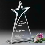 Meteor Star Trophy 10-1/2 in.