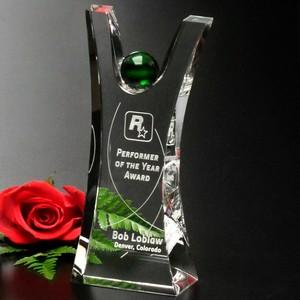 Triumphant Award 8 in