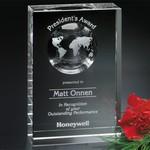 Drake Global Award 6 in.
