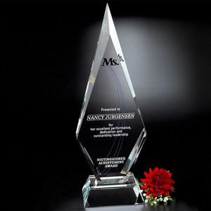 Solitaire Award Award 16-1/2 in.