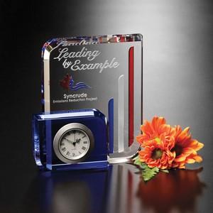 Chesterfield Clock 5