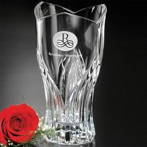Ancona Trophy Vase 8 in.