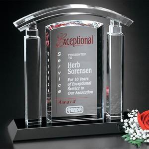 Portico Award 8-3/4 in.