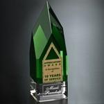 Monolith Optical Crystal Award 7 in.