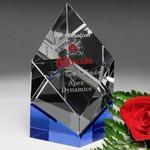 Vicksburg Indigo Award 5in