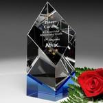 Vicksburg Indigo Award 7in