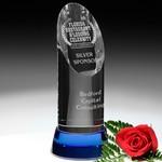 Vinton Indigo Award 9in