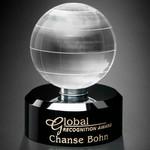 Awards In Motion Globe 4-3/4 in.