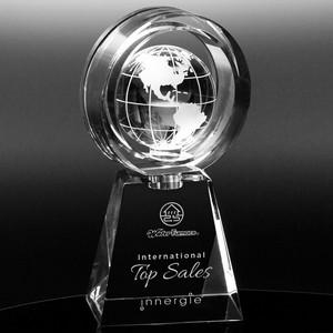 Awards In Motion? Global Ring 9-1/4in