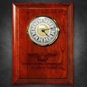 Americana Wall Clock