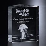 Caledon Award 3-1/2