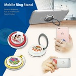 Mobile Ring Stand / Holder