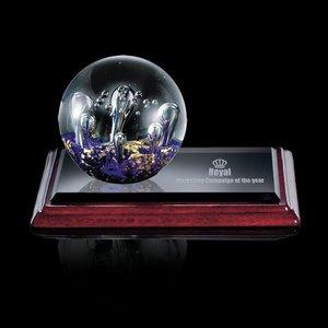 Serendipity Award on Albion Base