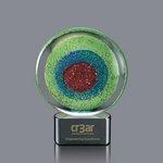 On Target Award