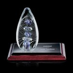 Galactica Award on Albion Base
