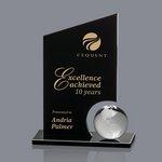 Amarath Award - Black