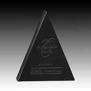 Hastings Award - Marble 7 in.