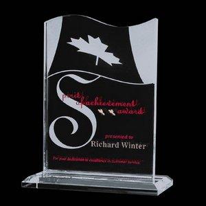 Unity Award - Starfire 6 in.