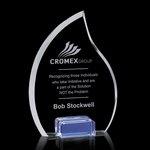 Romy Award - Starfire/Blue 6 .5