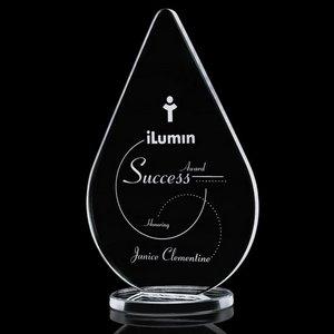 Glenhazel Award - Starfire 9 in.