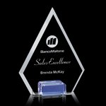 Southampton Award - Starfire 7in x14in