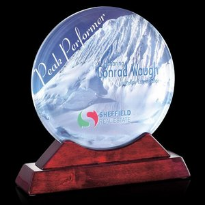 VividPrint Custom Full Color Award - Mansfield