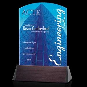 VividPrint Custom Full Color Award - Sierra Arch