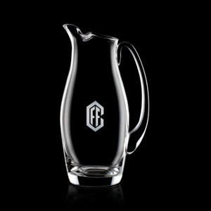 Belfast Pitcher - 50oz Crystalline