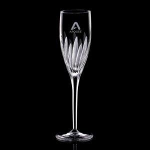 Orabella Flute - 7oz Crystalline