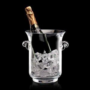 Lyndhurst Champagne Bucket -10.25 Crystalline