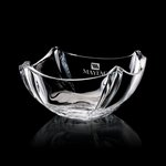 Baranoff Crystal Bowl - 10 Crystalline