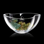 Ainsley Bowl - 11 .5 Crystalline