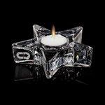 Star Candleholder - 4 1/2