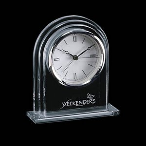Pinehurst Clock - 6 in. High