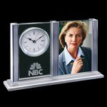 Copenhagen Clock/Frame - 7.5 in. Wide