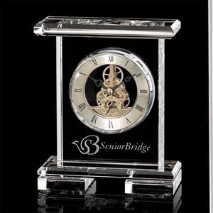 Todmorden Clock - Optical 7? in
