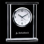 Harrogate Clock - 6 3/4
