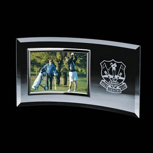 Welland Photo Frame - Horizontal/Silver 8 in.x10 in.