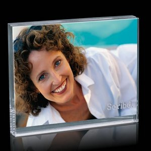 Enfield Photo Frame - Horizontal 5 in x7 in Photo