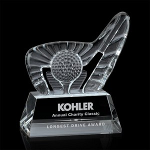 Dougherty Golf Award (M) - Optical 5? in  W