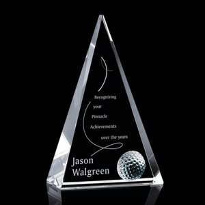 Holborn Golf Award - Optical 10 in