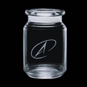 Pescara Jar and Lid - 26oz Large