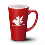 Catalina Mug - Red