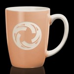 Camelot Ceramic Coffee Mug