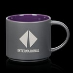 Maximus Coffee Mug - Purple