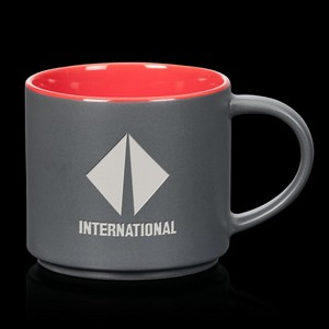 Maximus Coffee Mug -Red