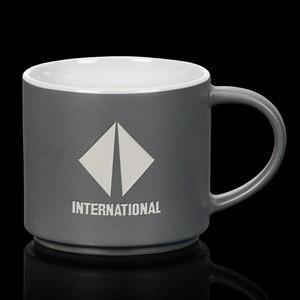 Maximus Coffee Mug- White